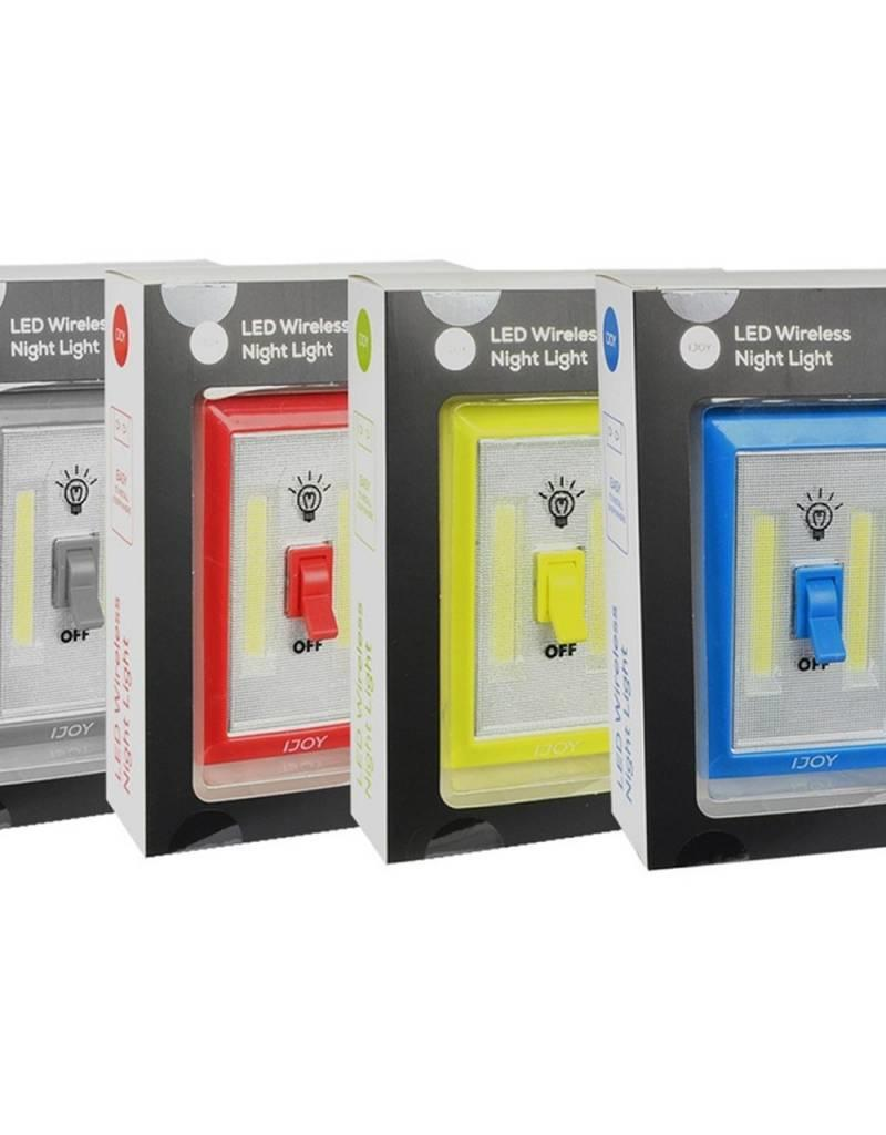 Super Bright Led Light Switch Battery Powered Play Barbados