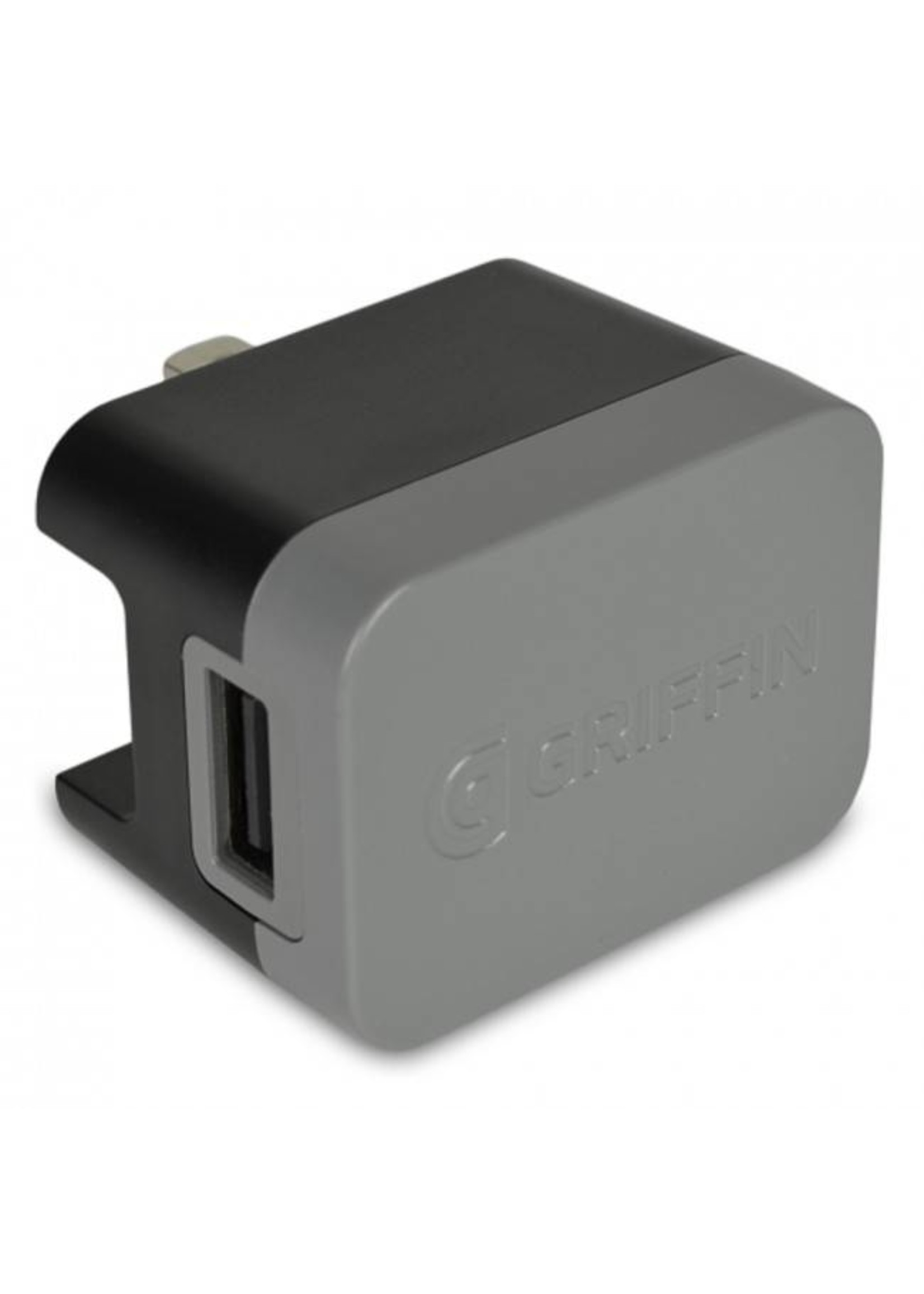 Griffin Griffin USB Wall Charger 2.4A 12W