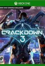 Crackdown 3 - XBOne NEW