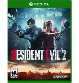 Resident Evil 2 (2019) - XBOne NEW