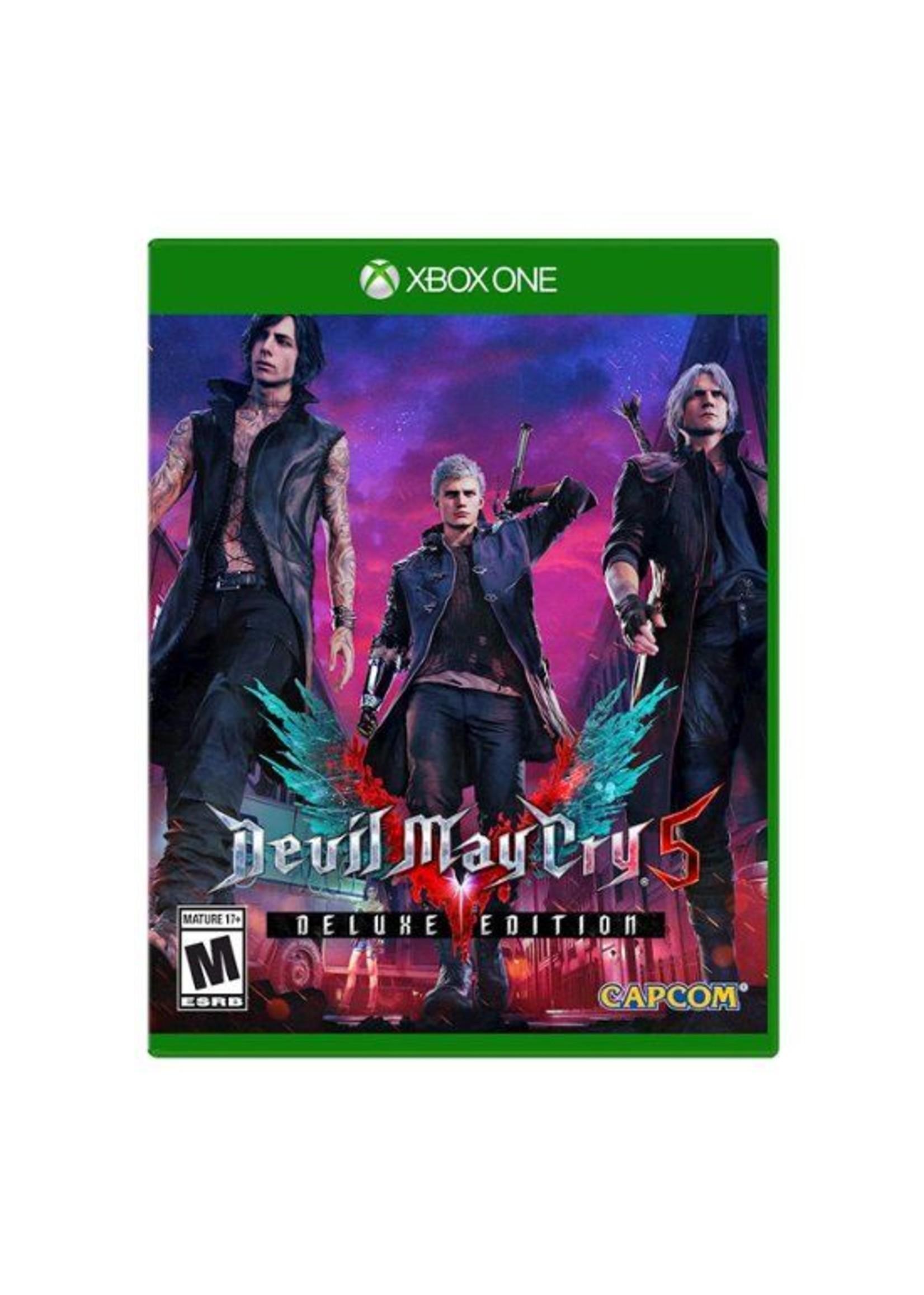 Devil May Cry 5 - XBOne NEW