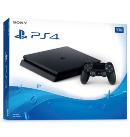 Sony Sony PS4 Slim System 1TB Core