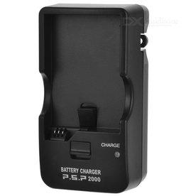 PSP External Battery Charger