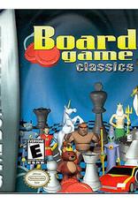 Board Game Classics - GBA NEW