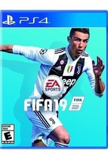 FIFA 19 - PS4 PrePlayed