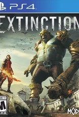 Extinction - PS4 PrePlayed