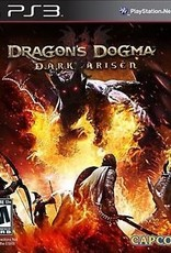 Dragon's Dogma Dark Arisen - PS3 PrePlayed