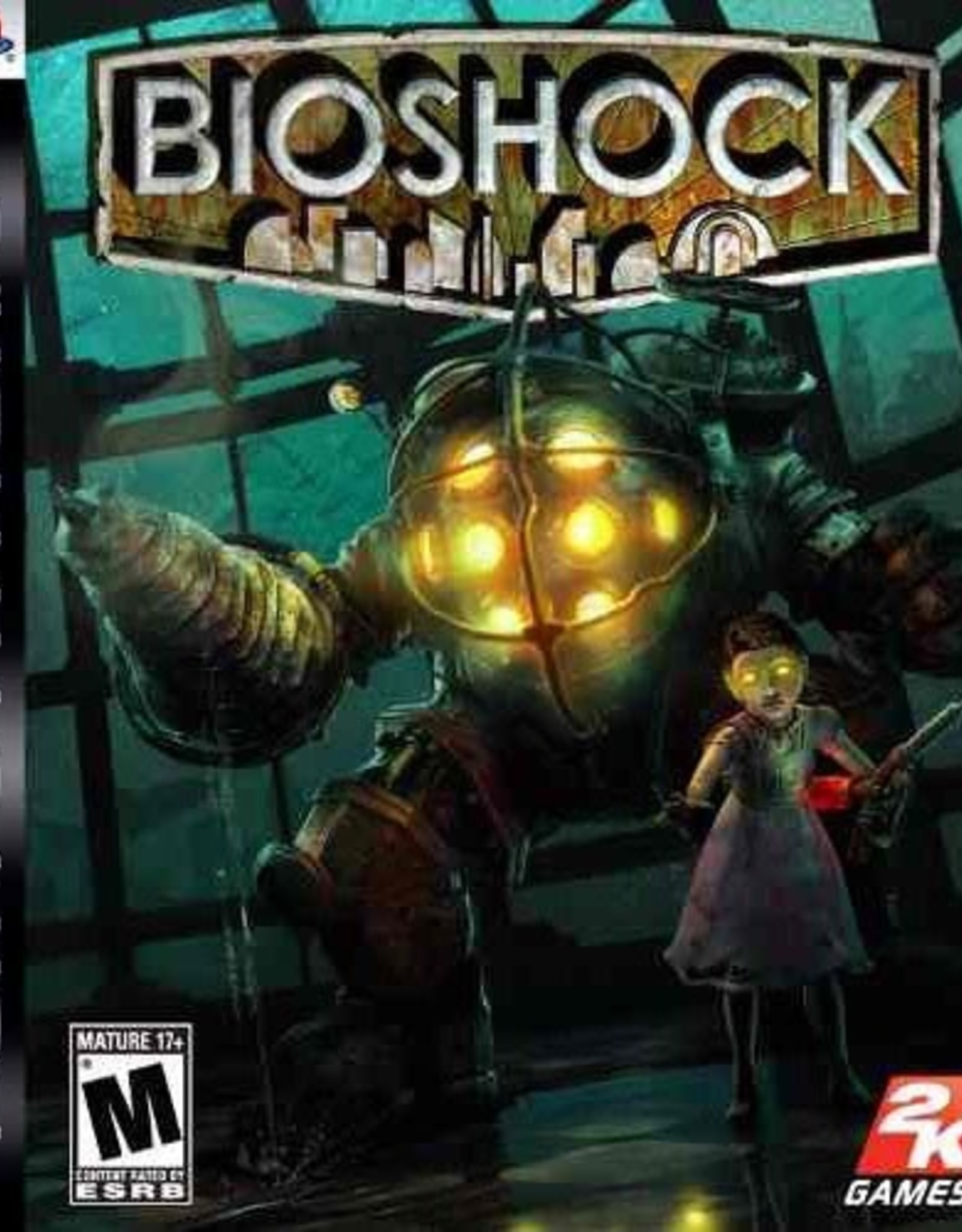 Bioshock - PS3 PrePlayed