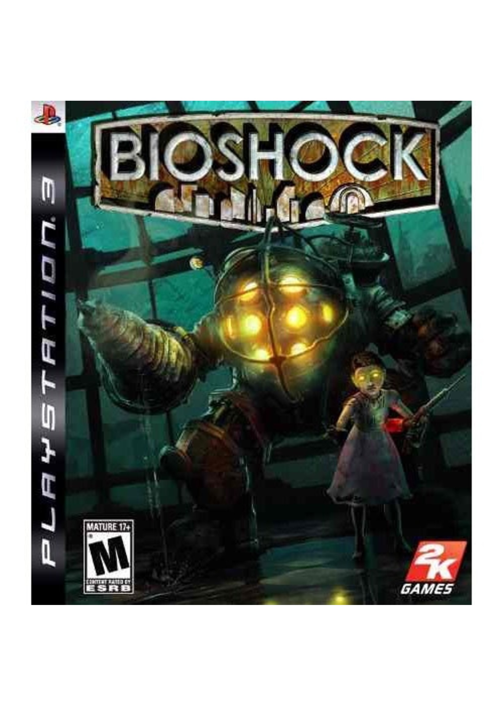 Bioshock - PS3 PrePlayed