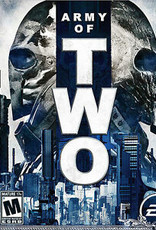 Army of Two - PS3 PrePlayed