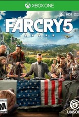 Far Cry 5 - XBOne PrePlayed