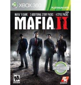 Mafia 2 - XB360 PrePlayed