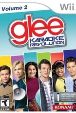 Glee Karaoke Revolution Vol. 2 - Wii PrePlayed