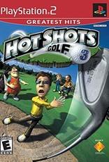 Hot Shots Golf 3 - PS2 PrePlayed