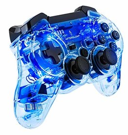 PS3 Wireless Controller Afterglow (USED)
