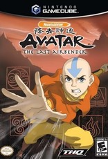 Avatar: The Last Airbender - NGC PrePlayed