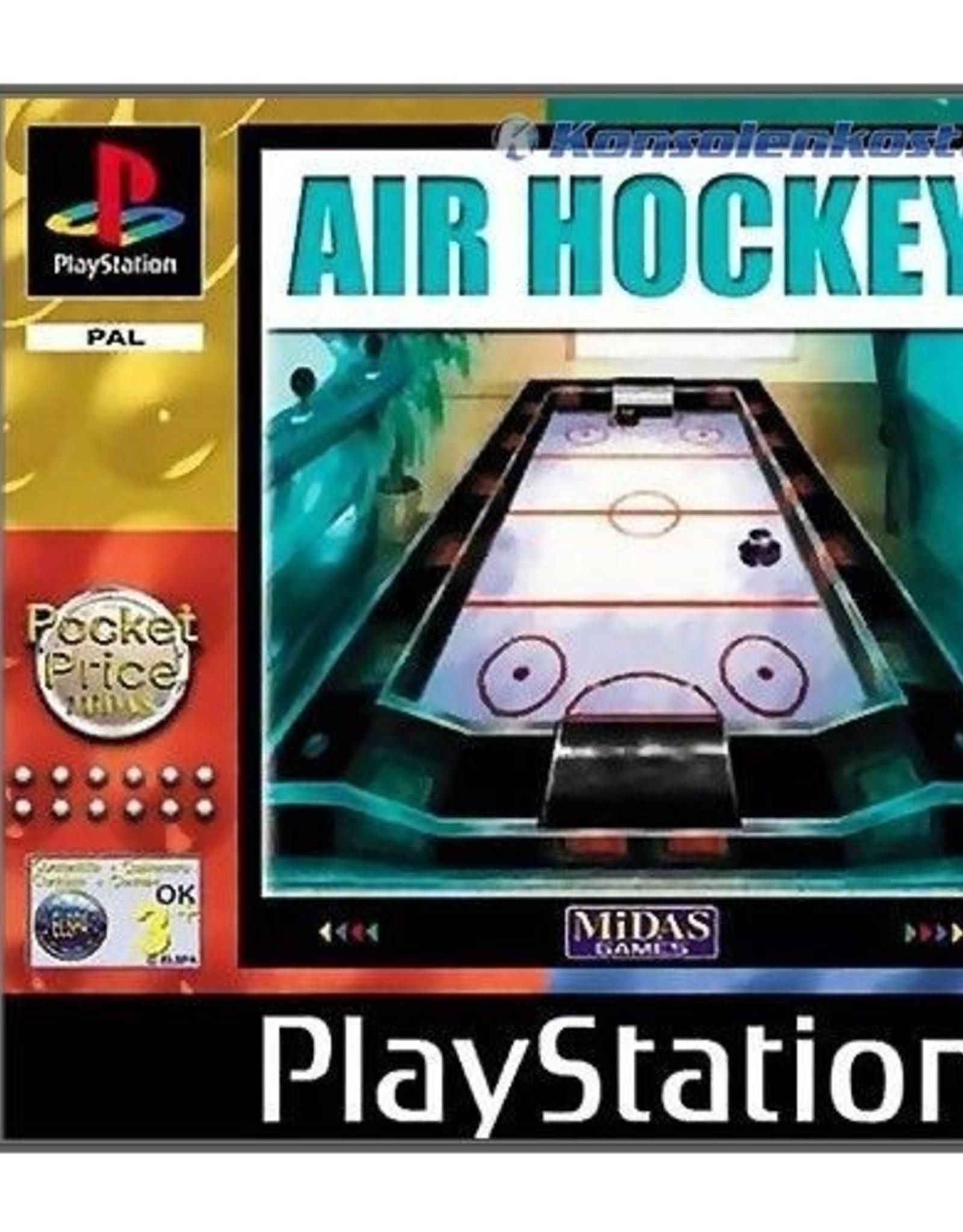 Air Hockey - PS1 NEW