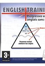 English Training - NDS PrePlayed