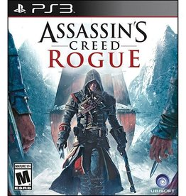 Assassin's Creed Rogue - PS3 NEW