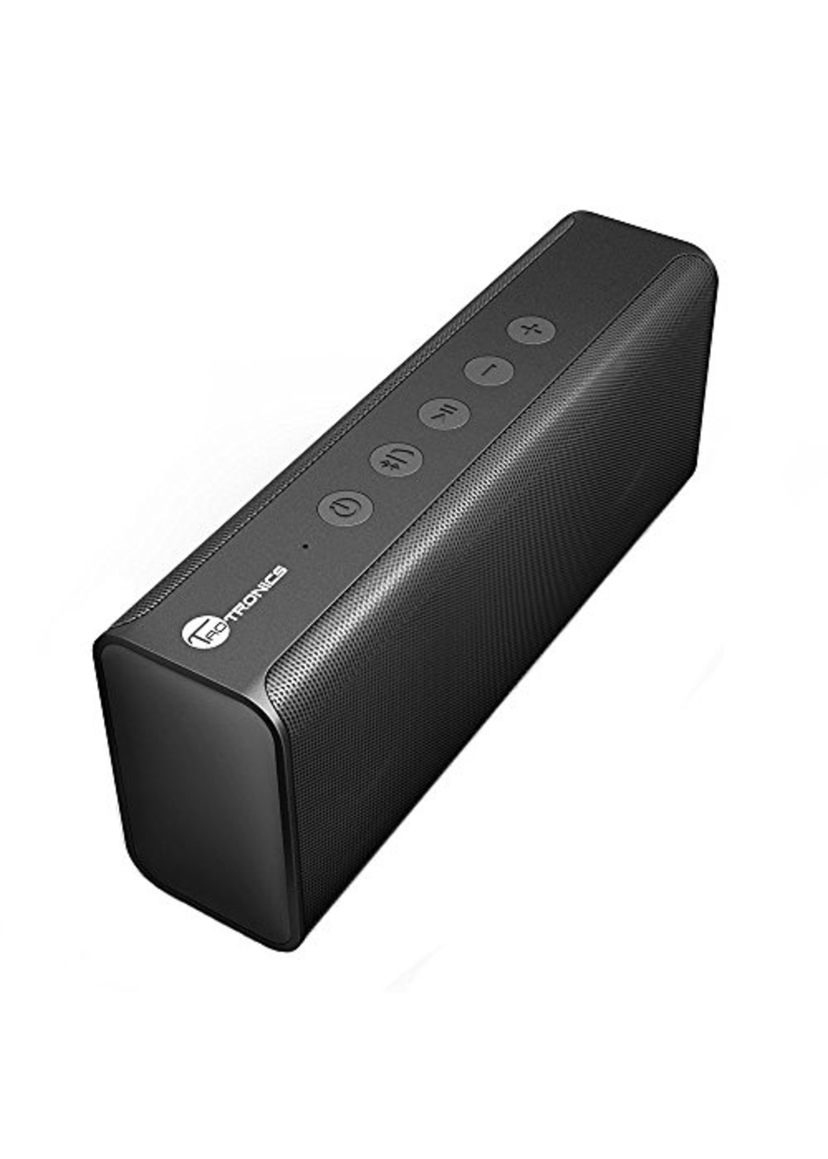 Bluetooth Pulse X Tao Tronics Speaker