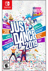 Just Dance 2019 - SWITCH NEW