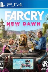 Far Cry New Dawn - PS4 NEW