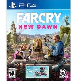 Far Cry New Dawn - PS4 NEW