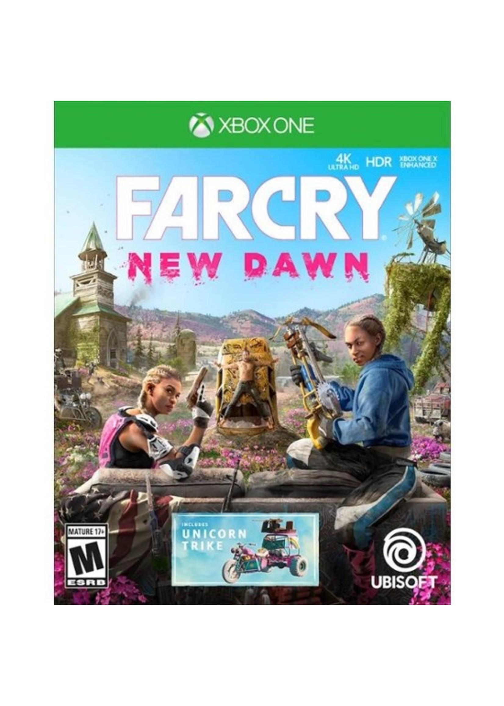 Far Cry New Dawn - XBOne NEW