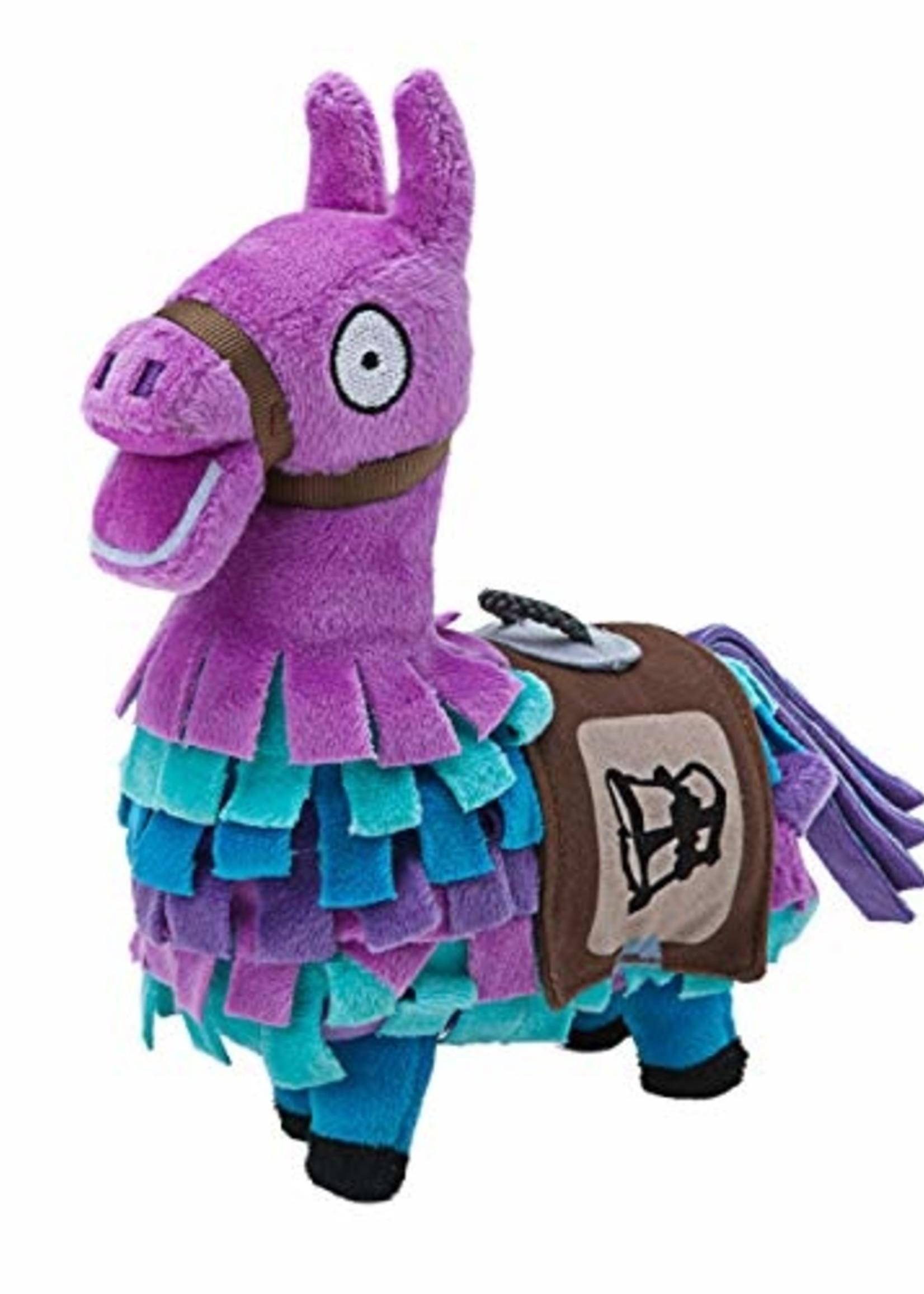 Fortnite 7'' Llama Loot Plush Doll (Official)