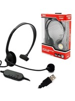 PS3 Headset Wired KMD