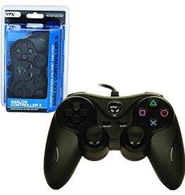 PS2 Wireless Controller TTX