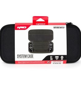 Nintendo Nintendo Switch Shock Proof Travel Case Do Not Touch Me