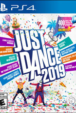 Just Dance 2019 - PS4 NEW