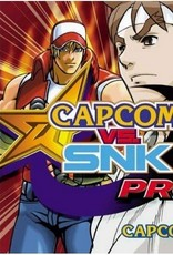 Capcom vs SNK PS1 PrePlayed