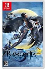 Bayonetta 2 No DLC - SWITCH NEW