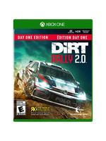 Dirt Rally 2.0 - XBOne NEW