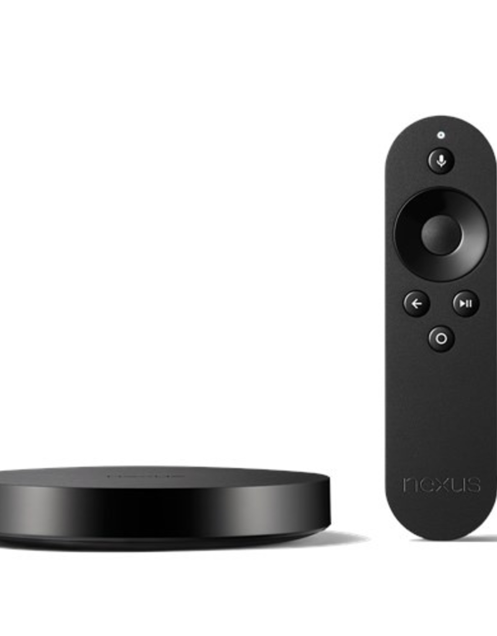 ASUS Nexus Player Streaming Media Console TV500I