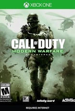 Call of Duty: Modern Warfare Remastered - XBOne NEW