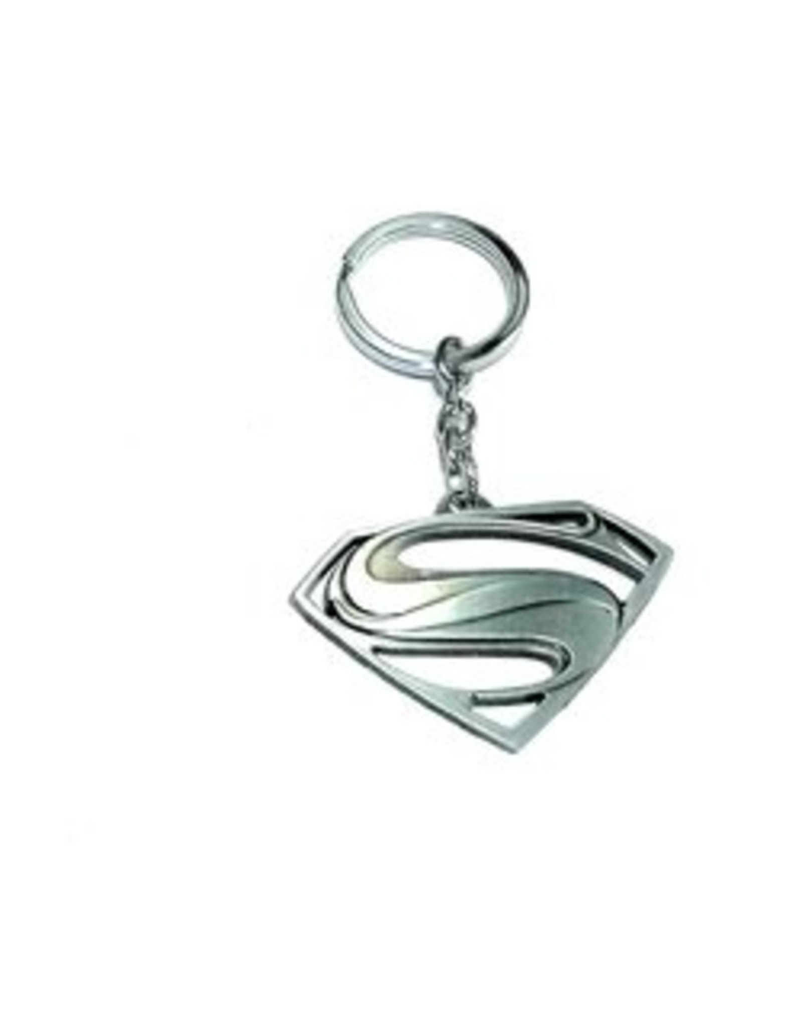 Character / Collectible Metal Keychain