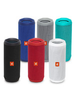 JBL Flip 4 Bluetooth Portable Speaker