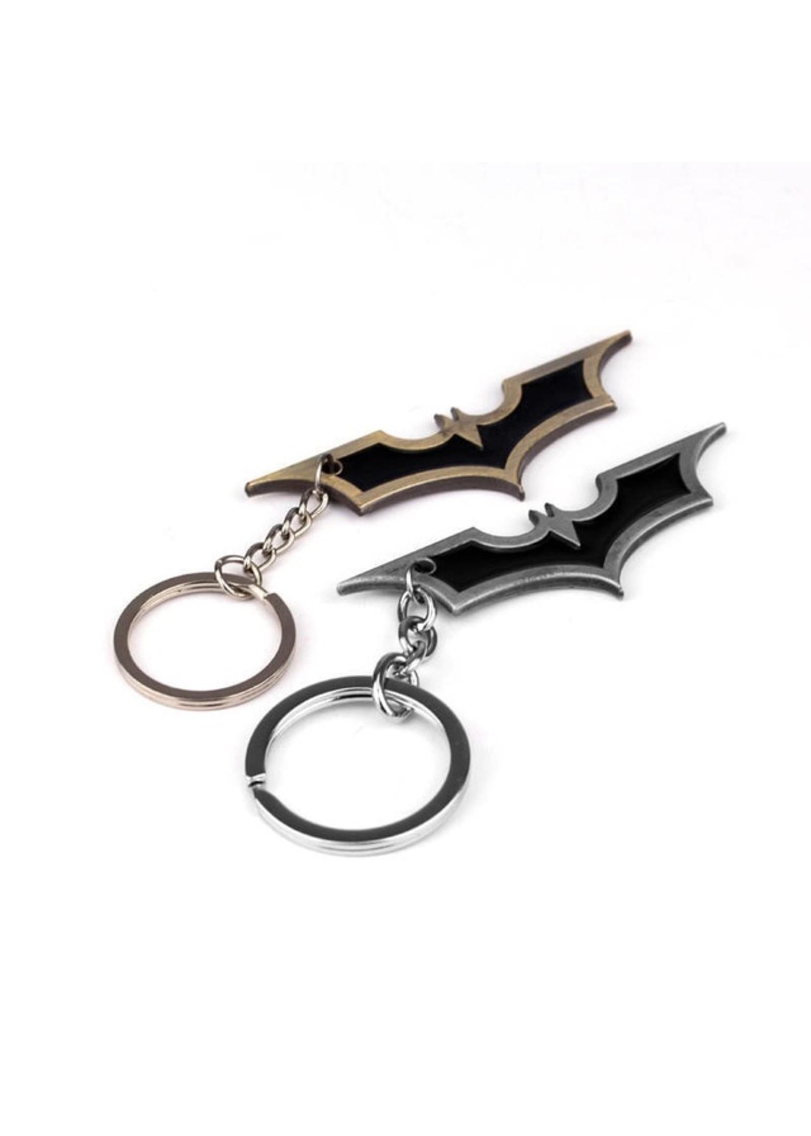 Nintendo Marvel / DC Metal Keychain