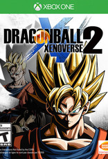 Dragon Ball Z: Xenoverse 2 - XBOne NEW