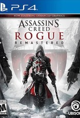 Assassin's Creed Rogue Remastered - PS4 NEW