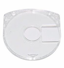 Replacement Clear UMD Game Disc Case Shell