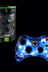 Microsoft XB360 Wired Controller Blue (PDP)