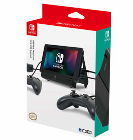 Switch Dock Multiport USB Playstand HORI