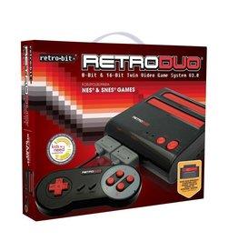 Innex NES / SNES Retro Duo Console Retro-Bit