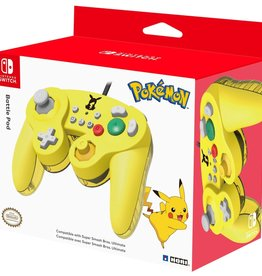 Nintendo Nintendo Switch Wired Controller (Pikachu) Hori