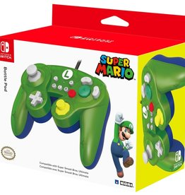 Nintendo Nintendo Switch Wired Controller (Luigi) Hori