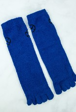 Funko X-Men Beast Toe Socks Blue Marvel Collector Corps Exclusive